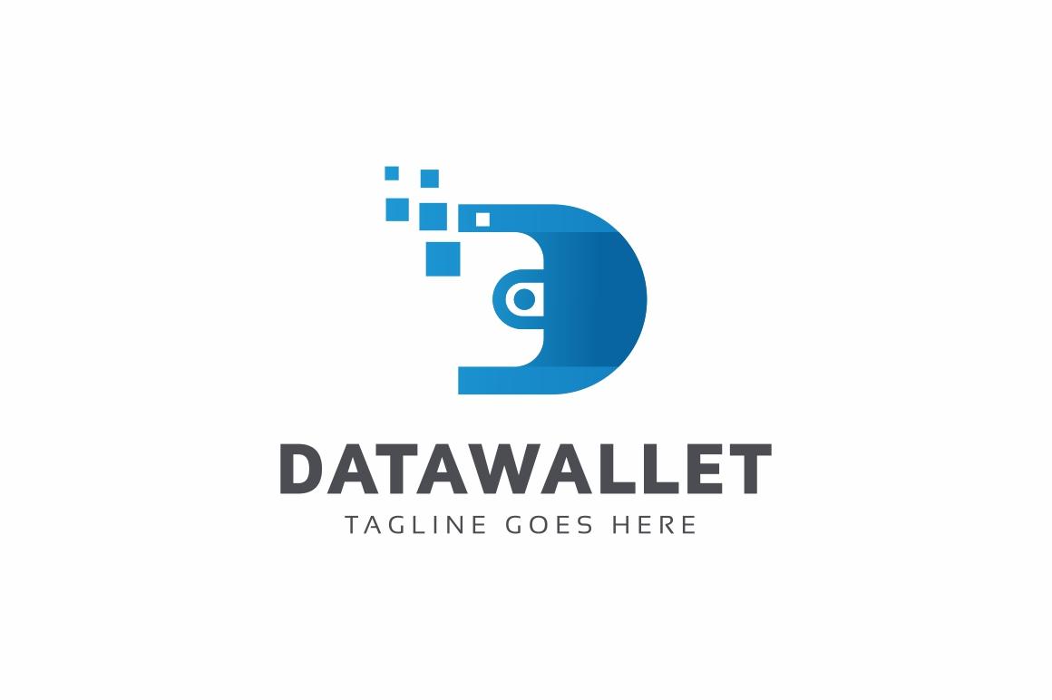 Wallet Logo example image 1