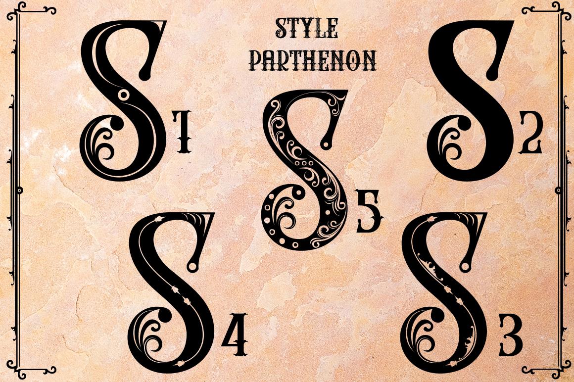 THE PARTHENON example image 9