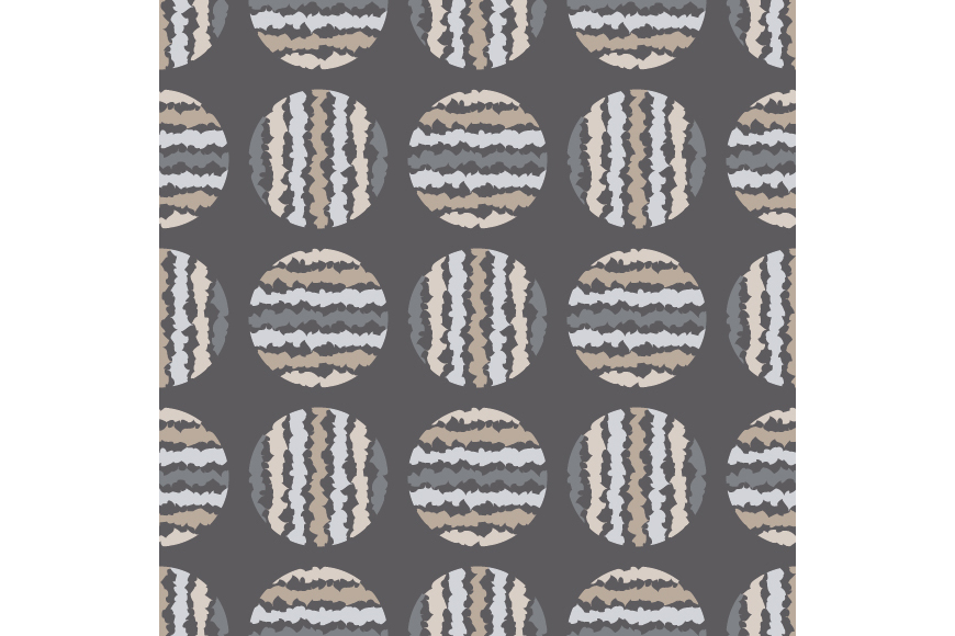 Set of 12 seamless vector backgrounds with abstract geometric pattern. example image 16