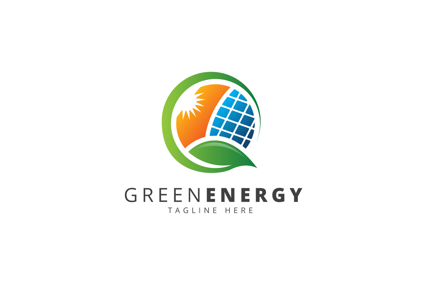 Green Energy example image 1