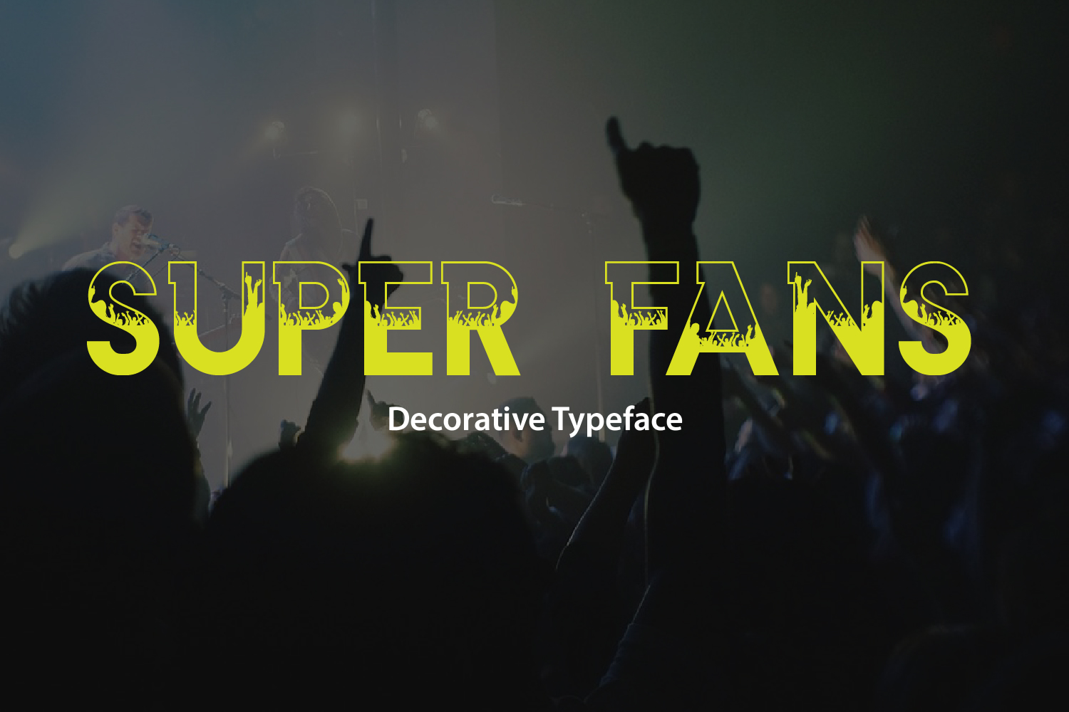 SUPER FANS example image 2