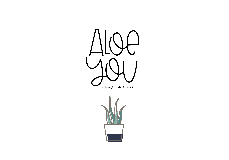 Aloe - A Fun Handwritten Font example image 3