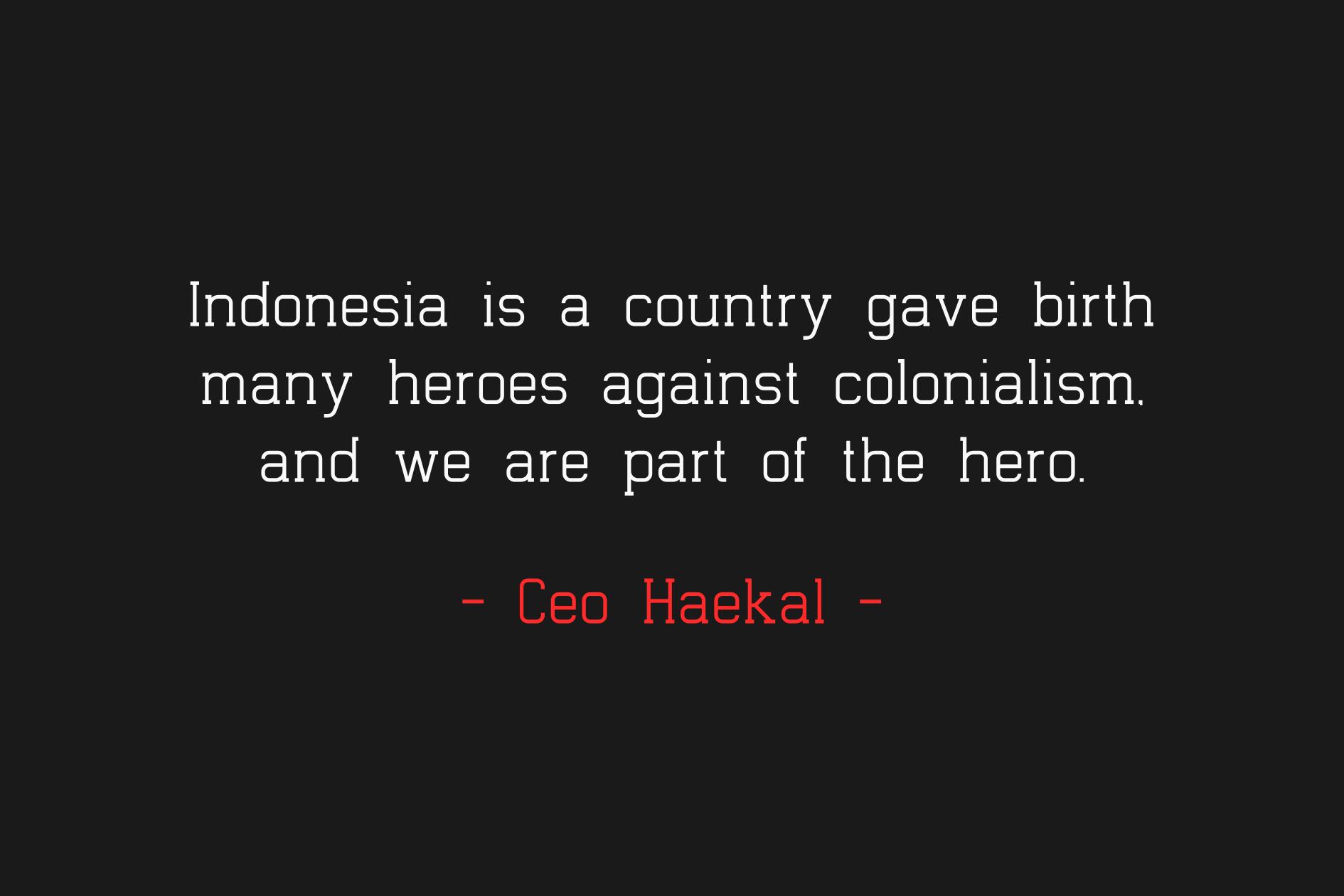 Indonesia Family | Premium Font! example image 4