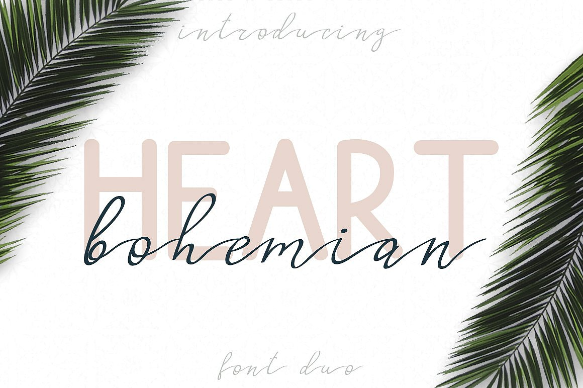 Font Bundle Sale example image 19