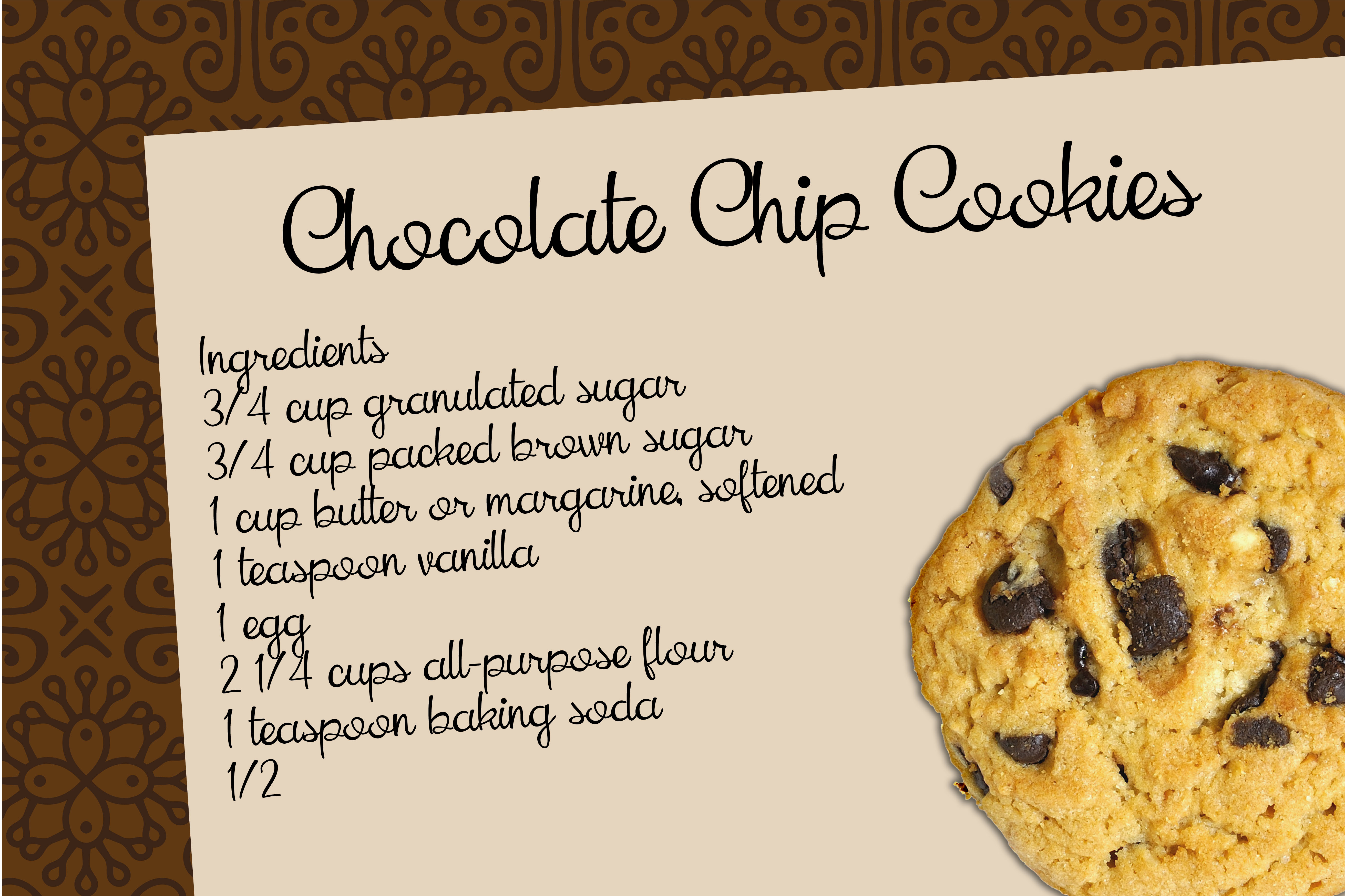 PN Cookie King example image 2