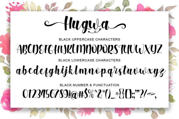 Hugwa example image 9