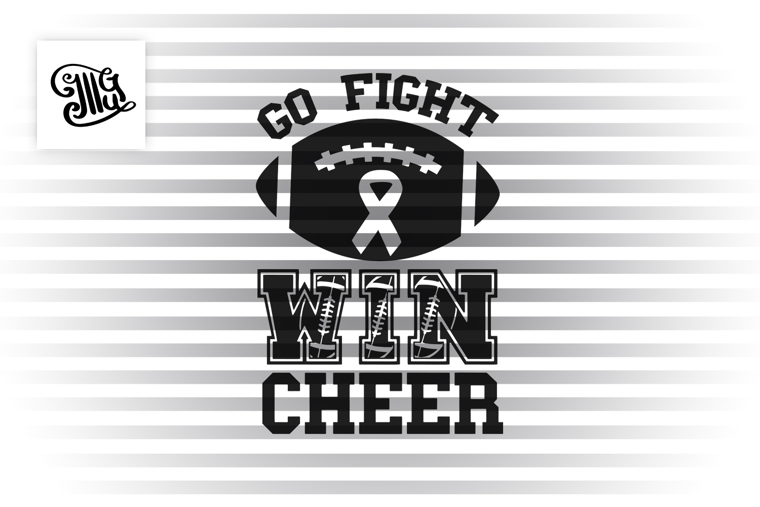Go fight cheer example image 2