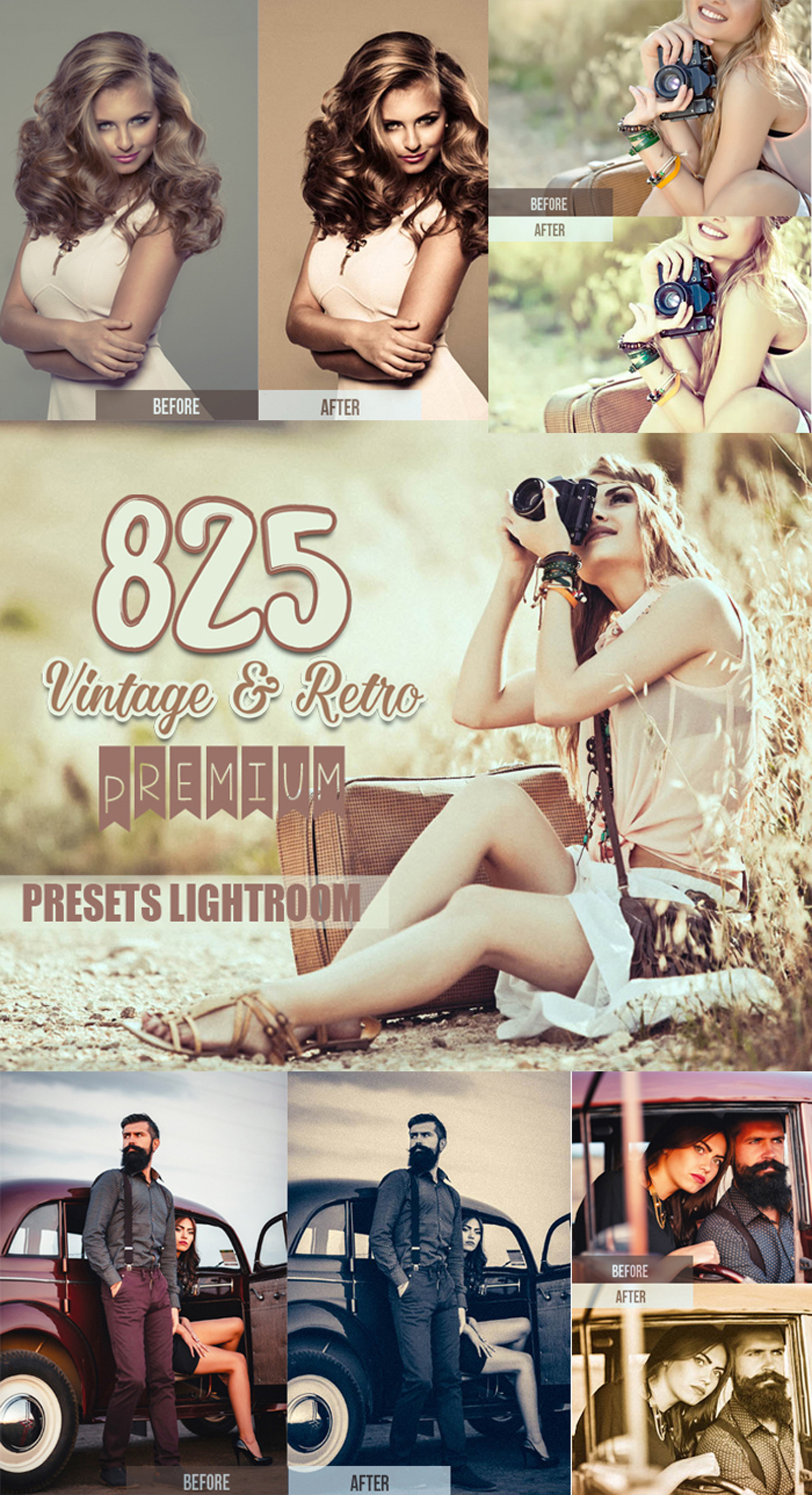 5,900+ Premium Lightroom Presets example image 20