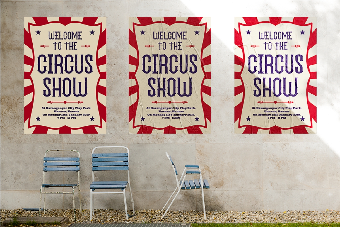 The Circus Show example image 4