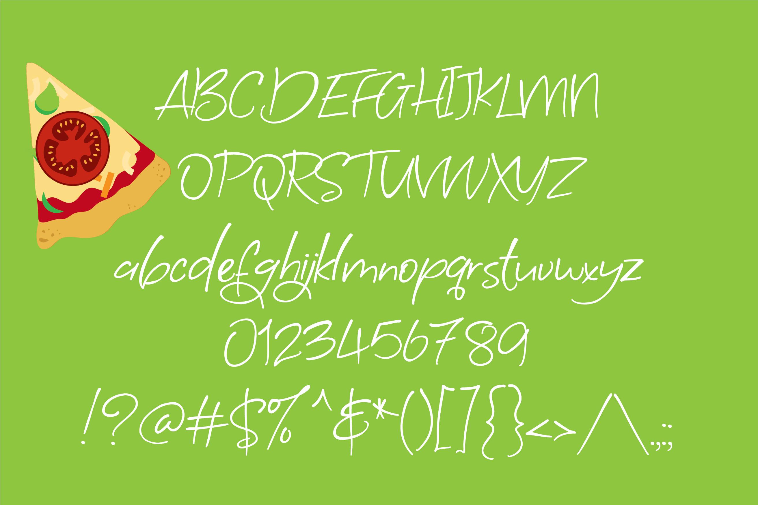 Delicatessen example image 2