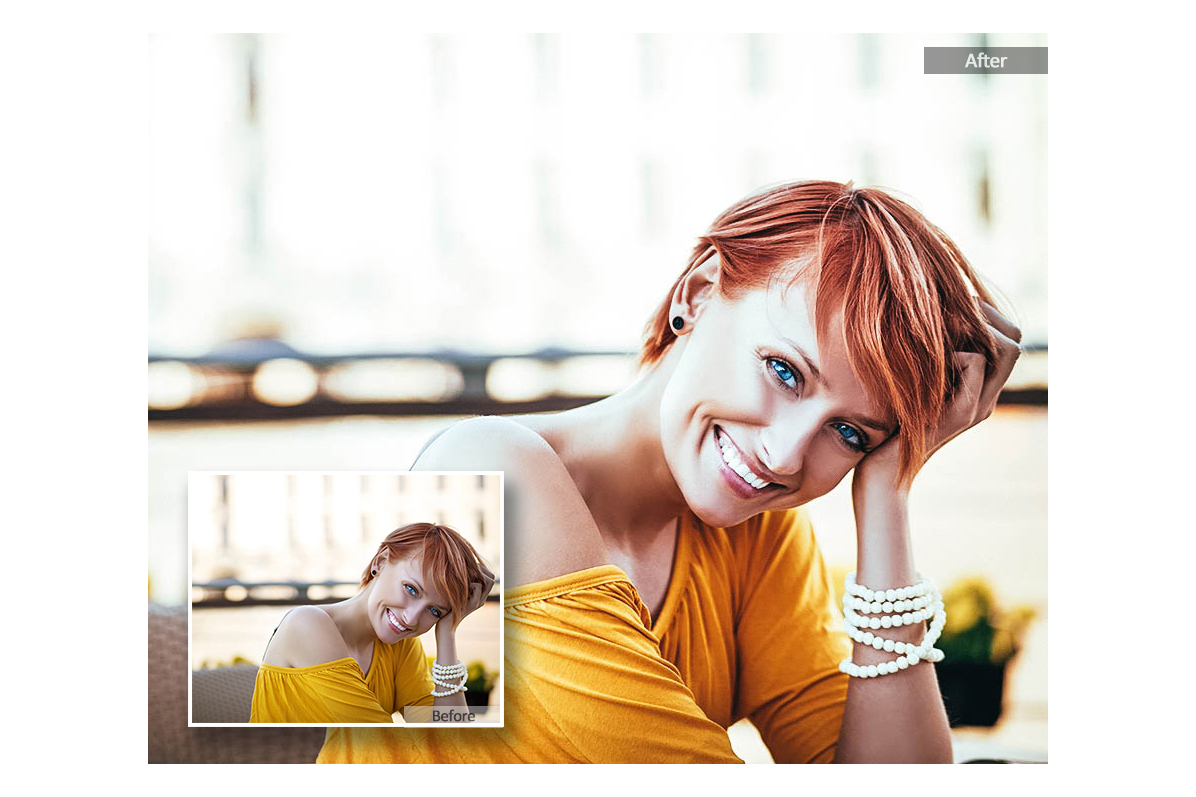 Dreamy Days Lightroom Presets example image 5
