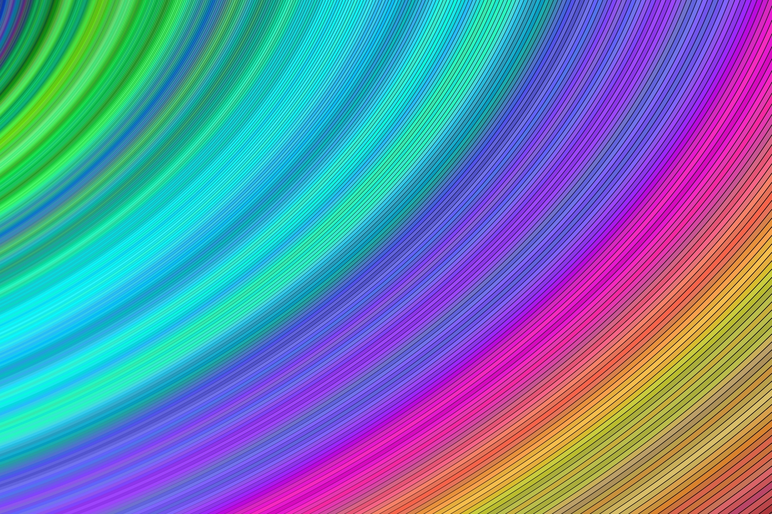 5 Colorful Backgrounds AI, EPS, JPG 5000x5000 example image 2