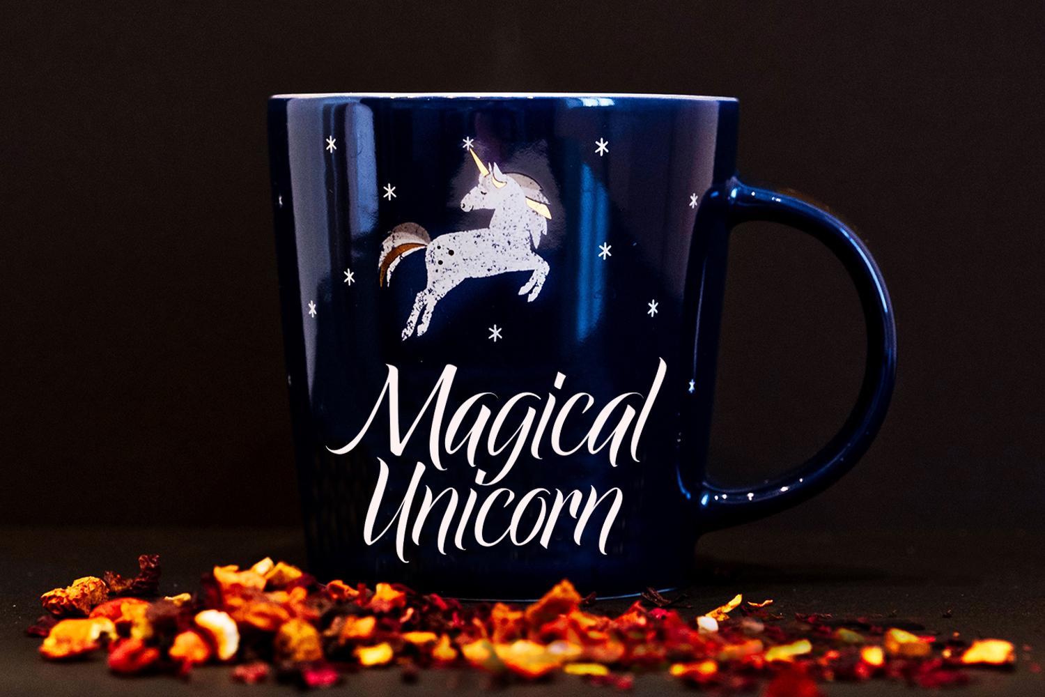 Magical Unicorn example image 2