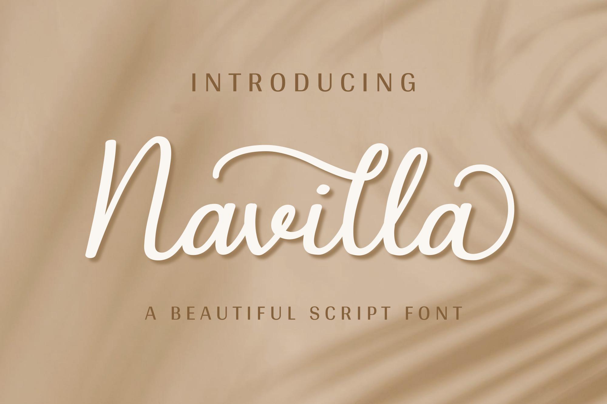 Navilla example image 1
