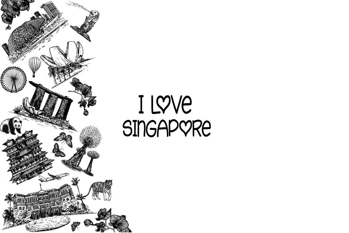 Singapore example image 6