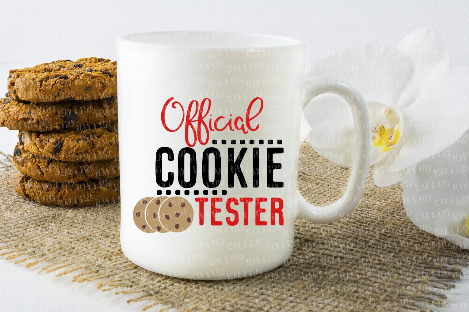 Official Cookie Tester example image 2