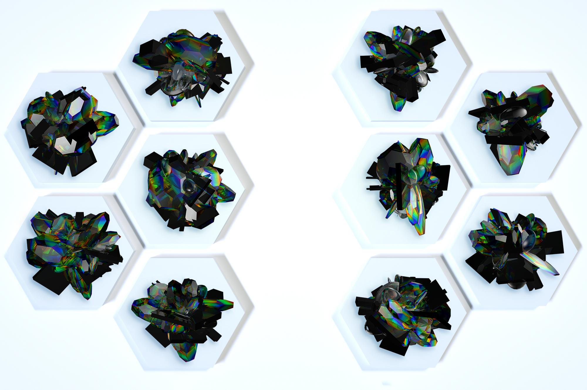 Crystal|Azbuka|Alphabet example image 28
