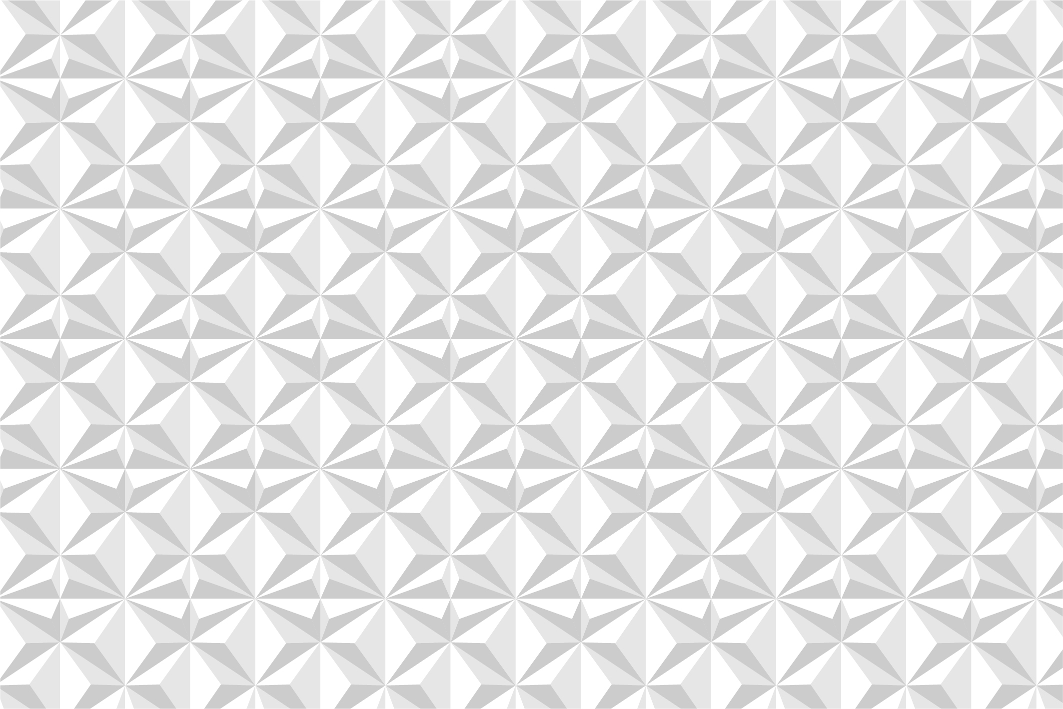 White decorative seamless textures example image 9