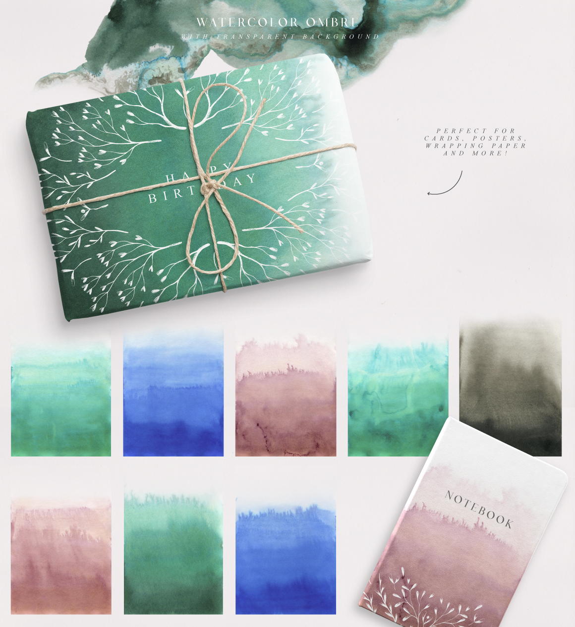 Magic Ombre example image 6