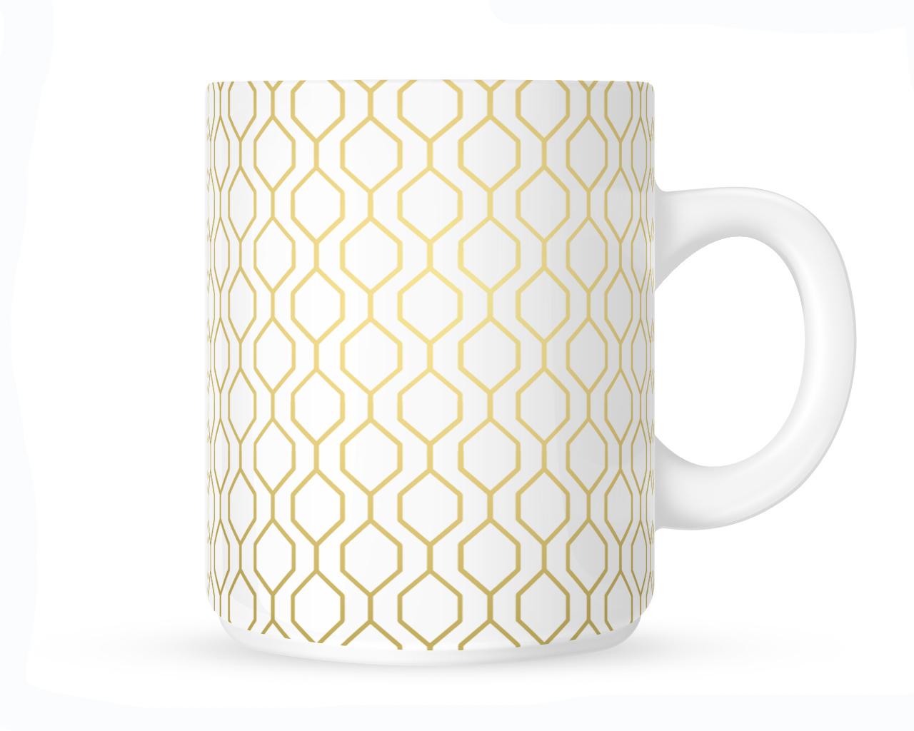 Ornamental luxury seamless patterns example image 4