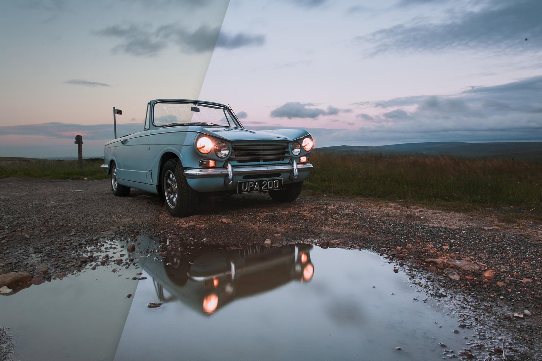 Best Lightroom Presets for Travel & Landscape Photography example image 20