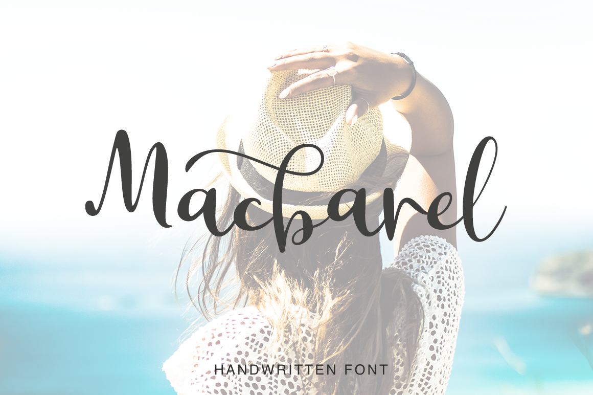 42 IN 1 NEW FONT BUNDLE example image 4