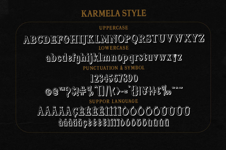Karmela example image 7