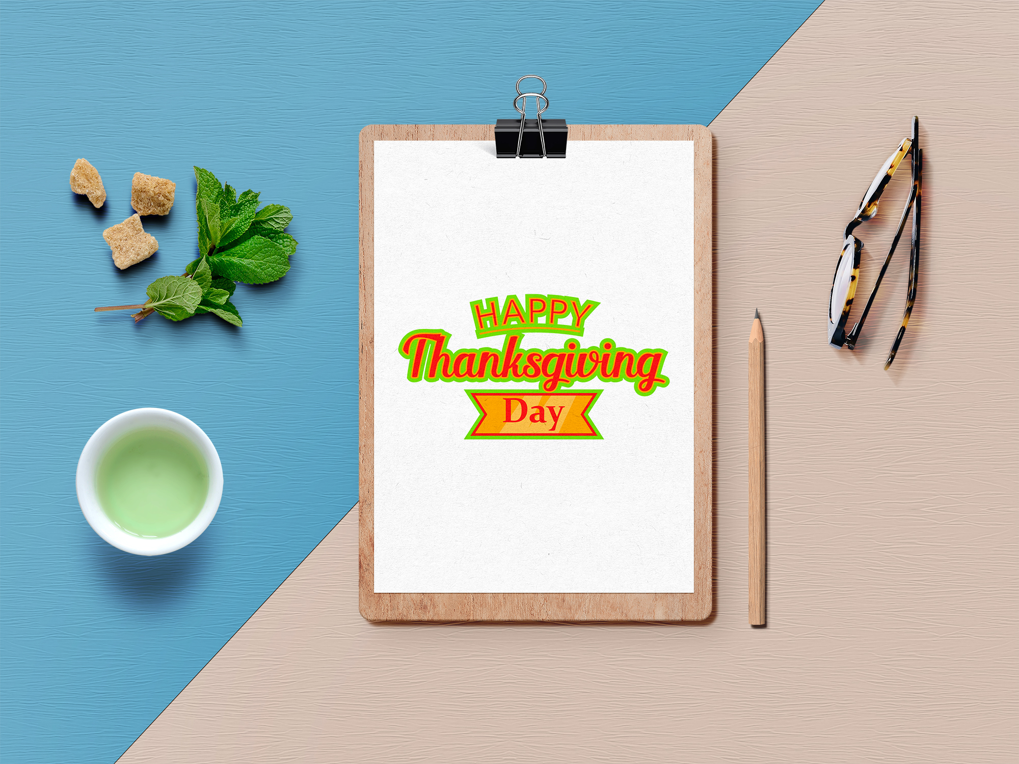 Thanksgiving icons set, cartoon style example image 4
