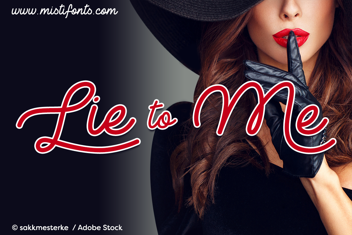 Lie to Me example image 1