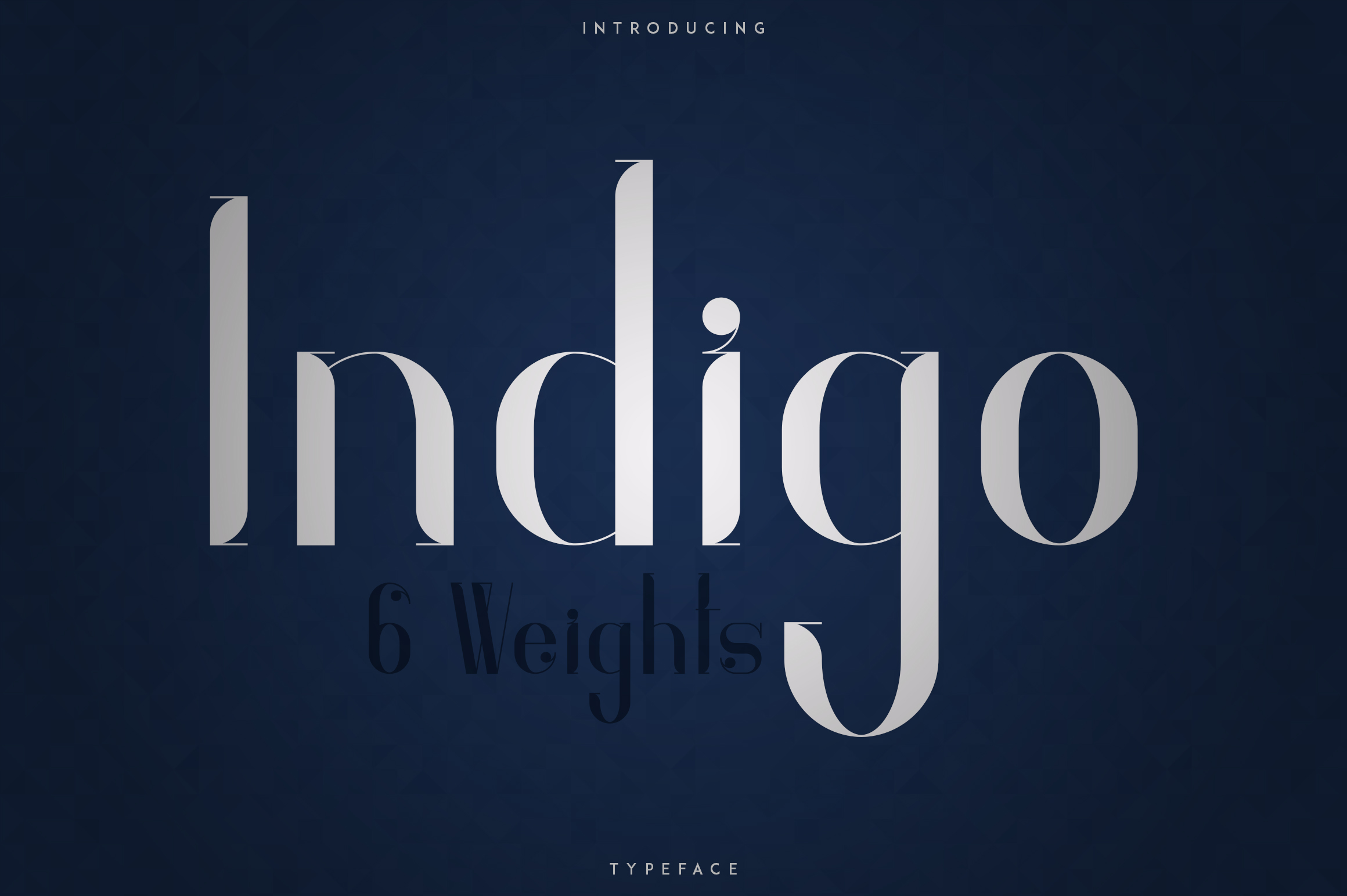 The Modern Vintage Font Collection example image 16