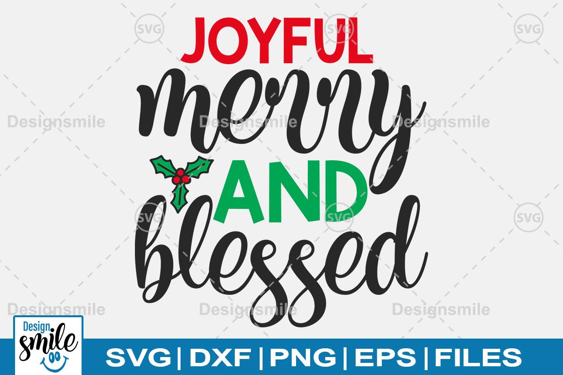 Big Christmas Bundle svg - Christmas svg - Cut File example image 12
