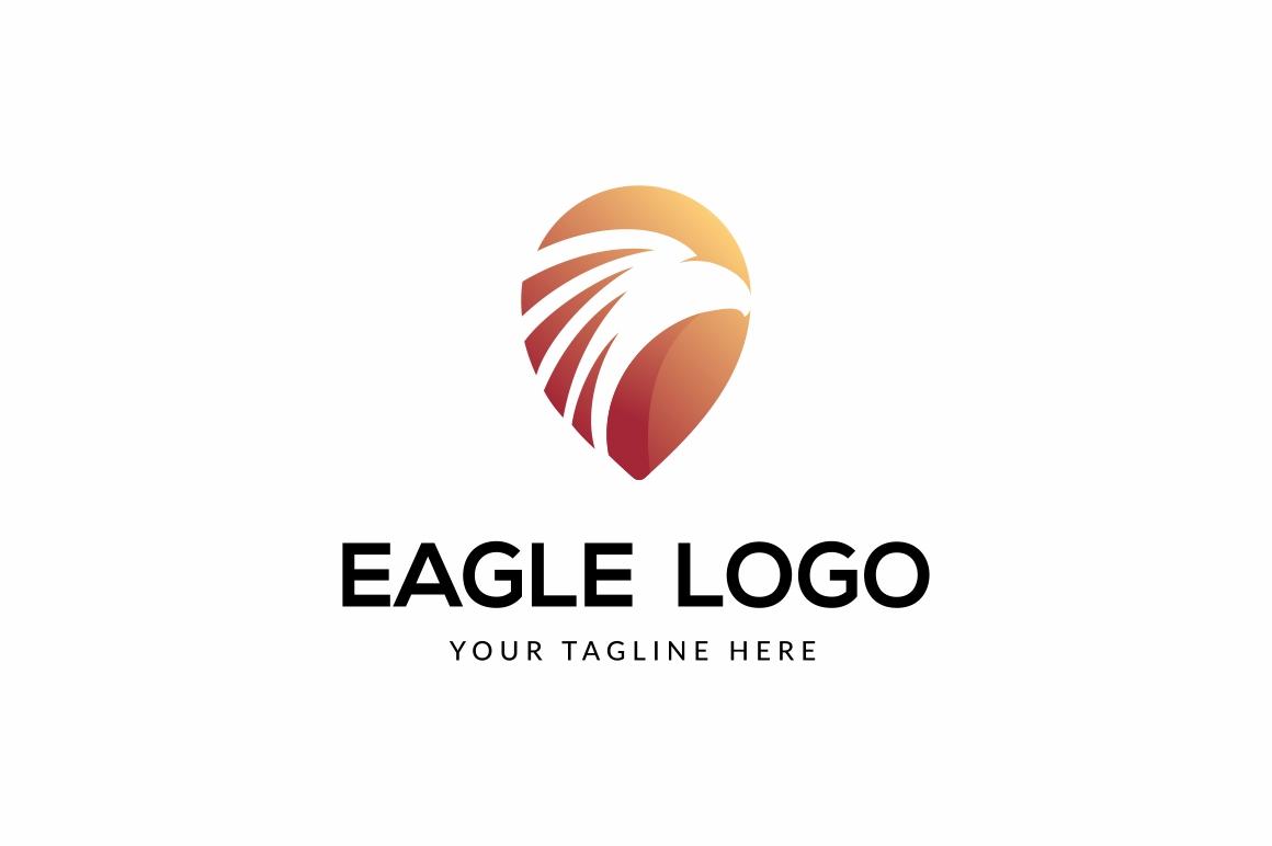 Eagle Logo example image 1