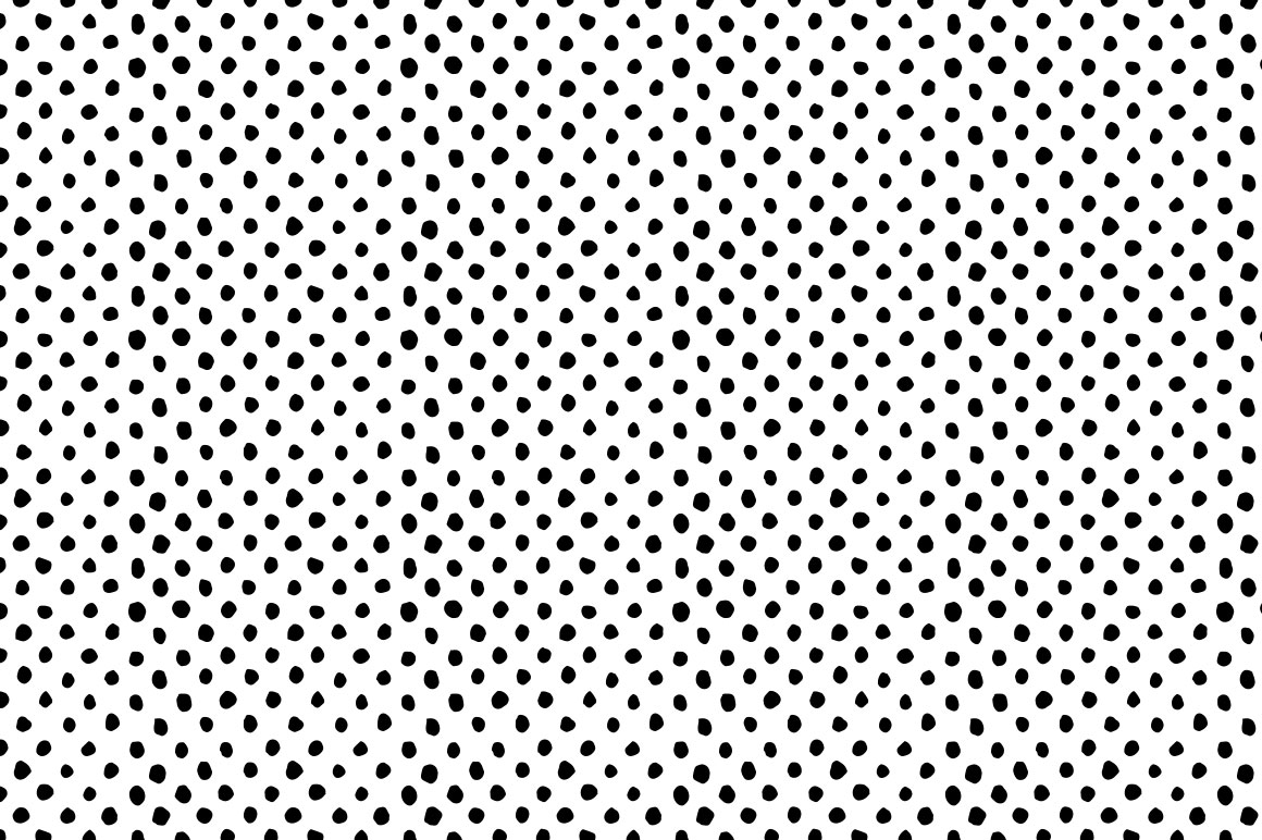 Brush pattern collection  example image 3