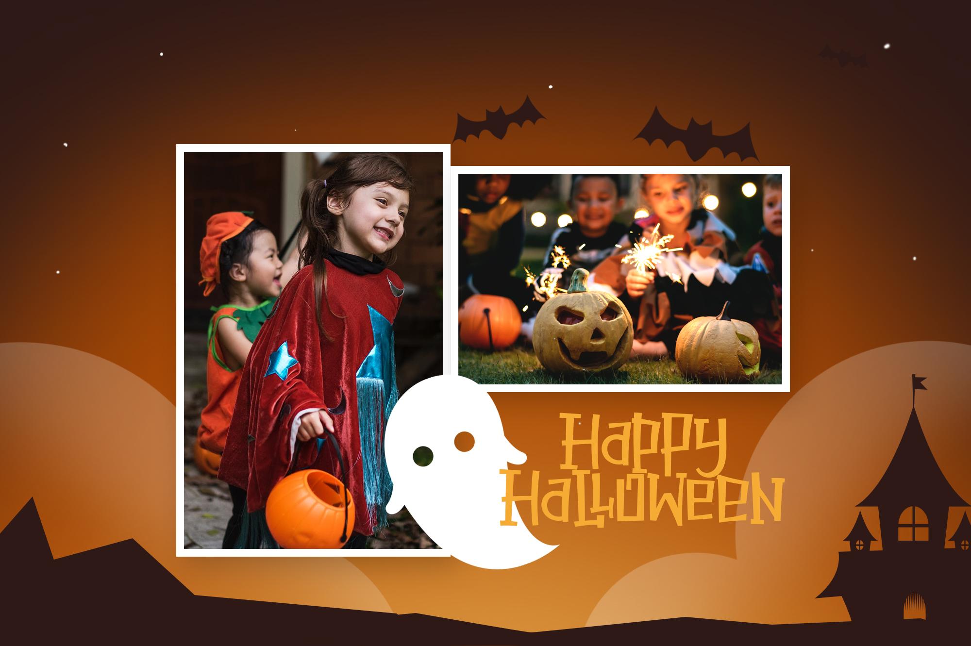 Halloween Secret example image 3
