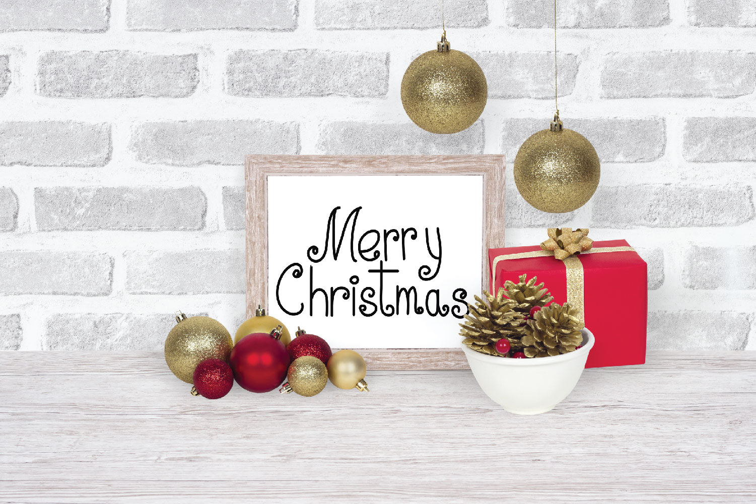 Christmas Gifts Doodles SVG example image 7