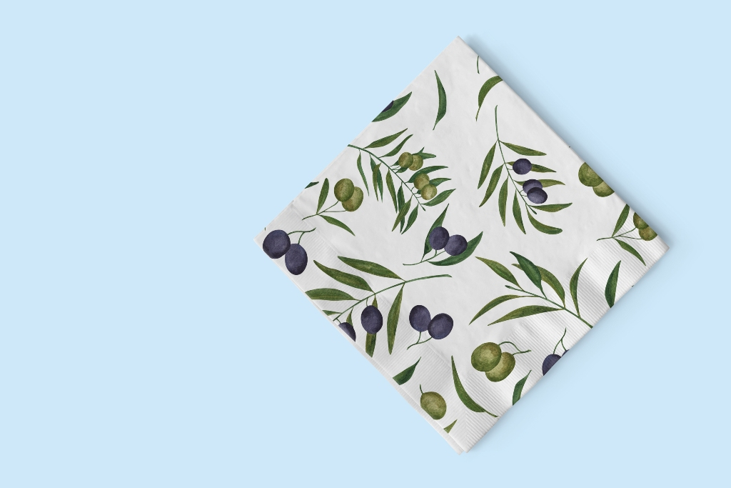Olive set example image 4