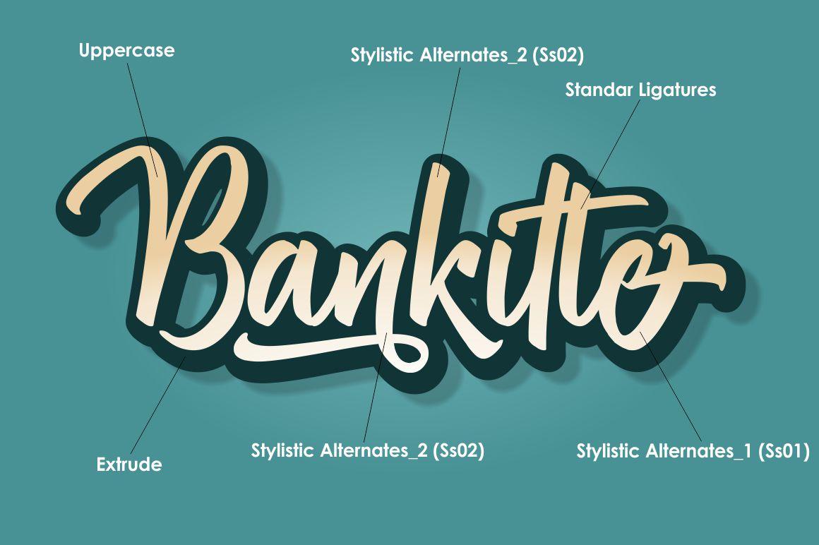 Bankitte example image 7