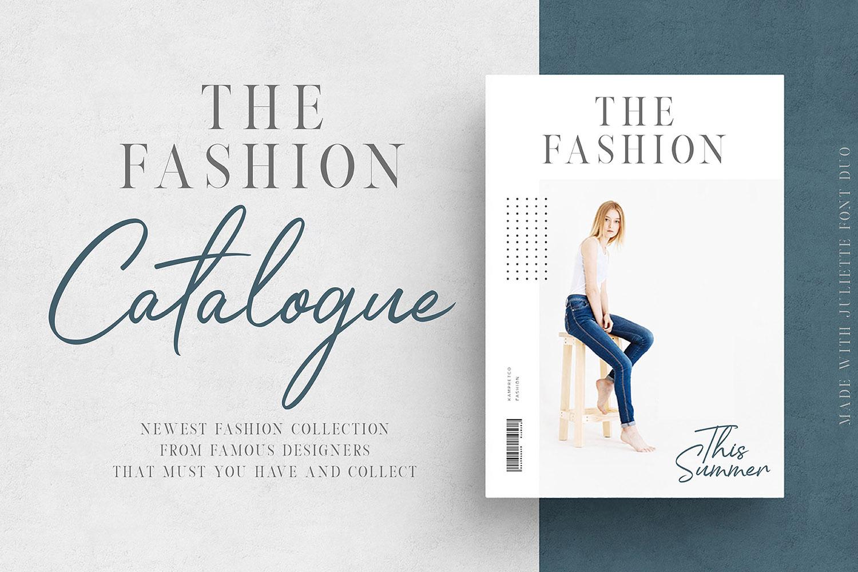 Juliette Font Duo example image 10