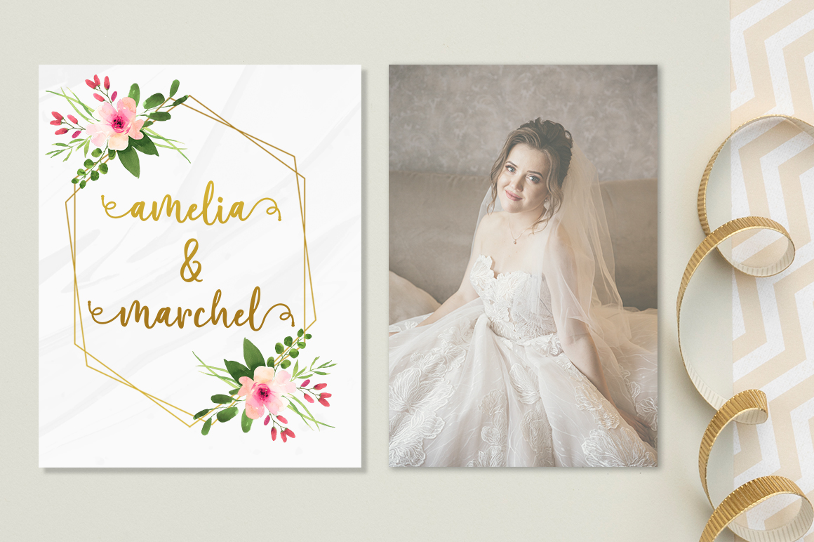 Marliesta | A Lovely Script Font example image 3