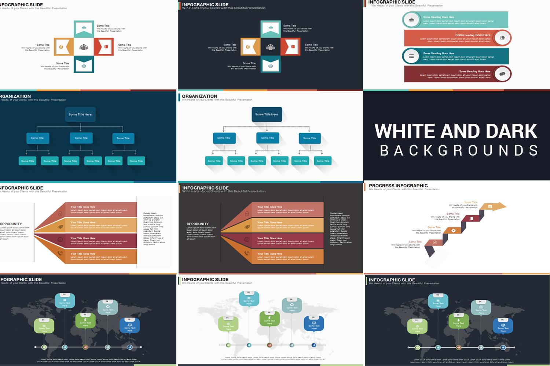 Multipurpose PowerPoint Presentation Template example image 6