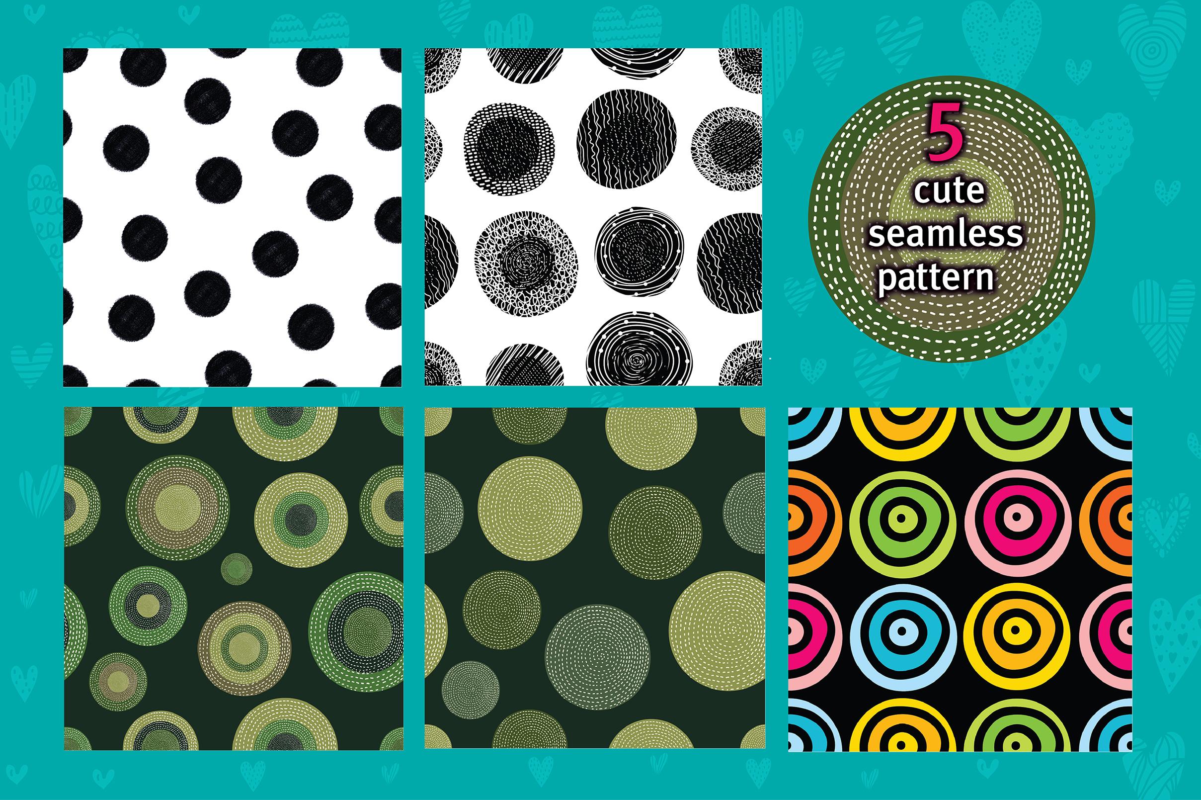 Love polka dots! example image 3