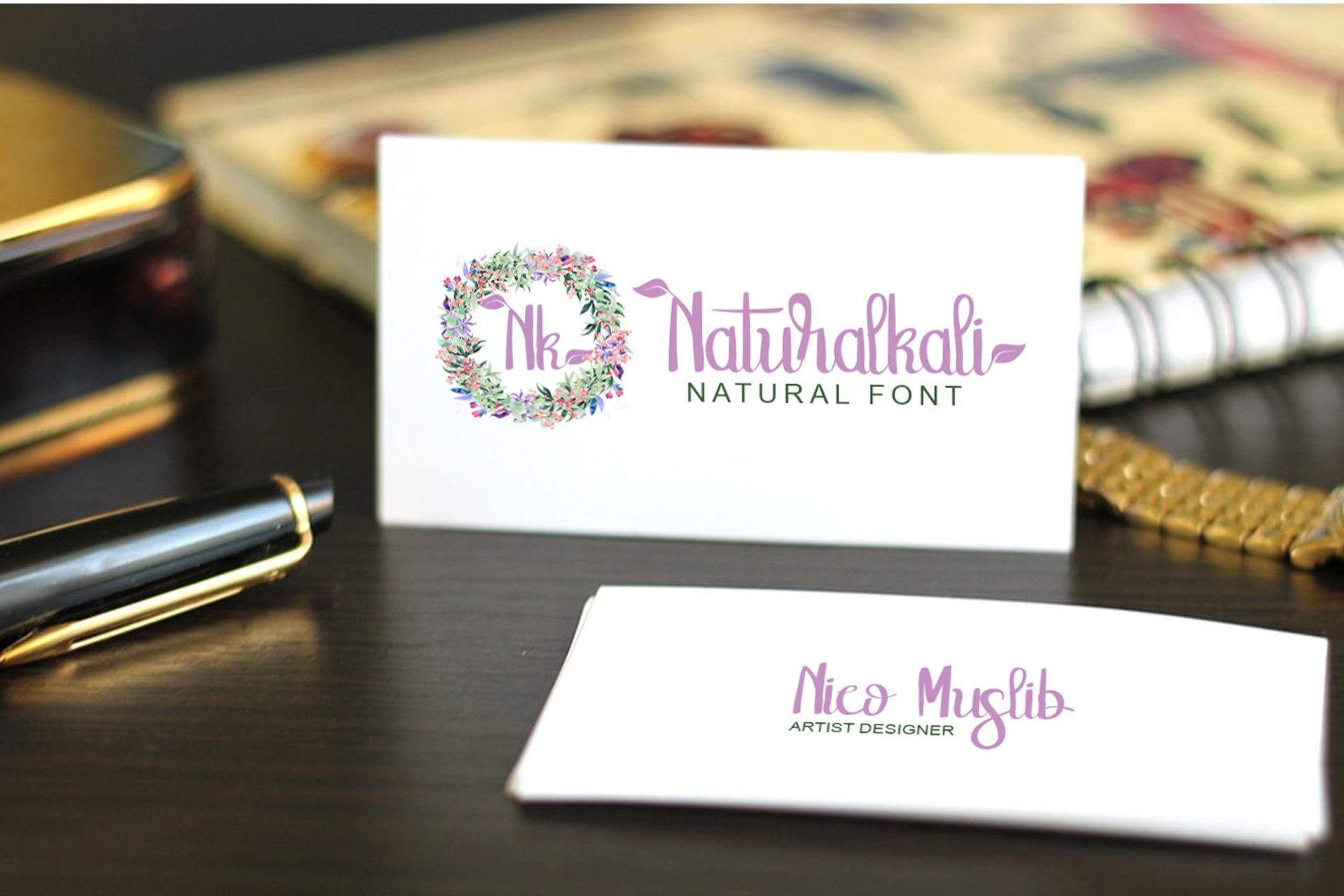 Naturalkali example image 7