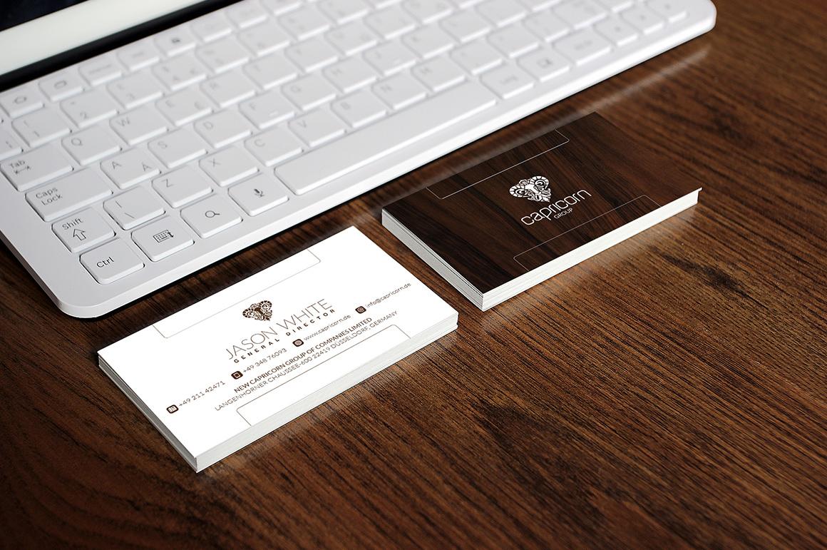 25 Business Cards Bundle - Vol 01 example image 14