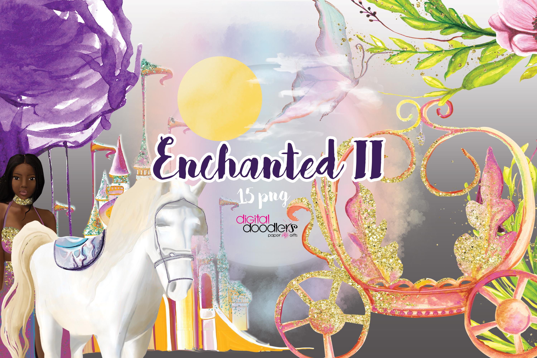 Enchanted 2 example image 4
