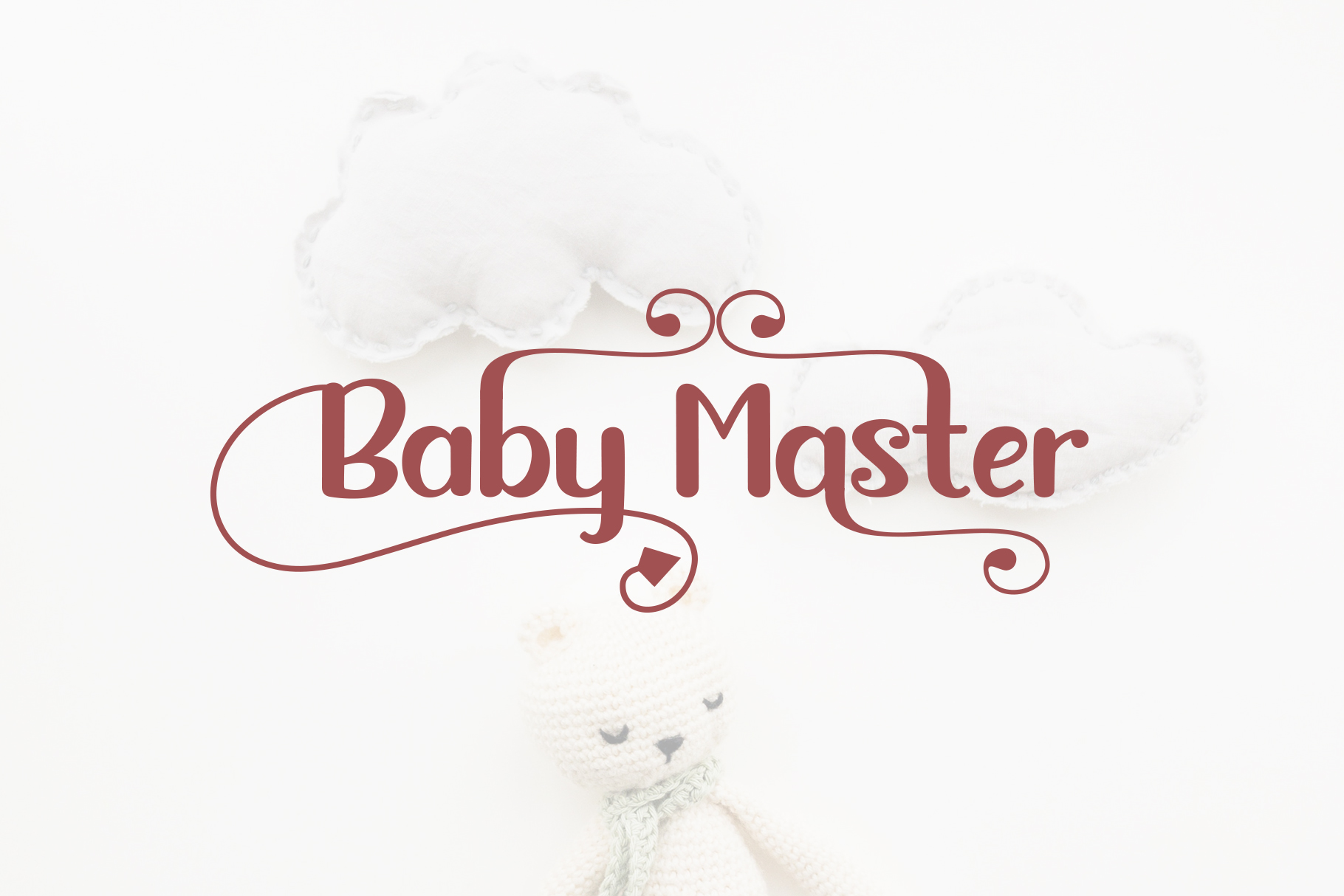 Baby Master example image 3
