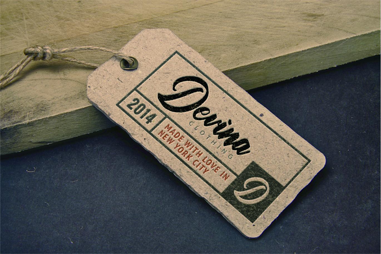 Buffalo - Vintage Typeface example image 3