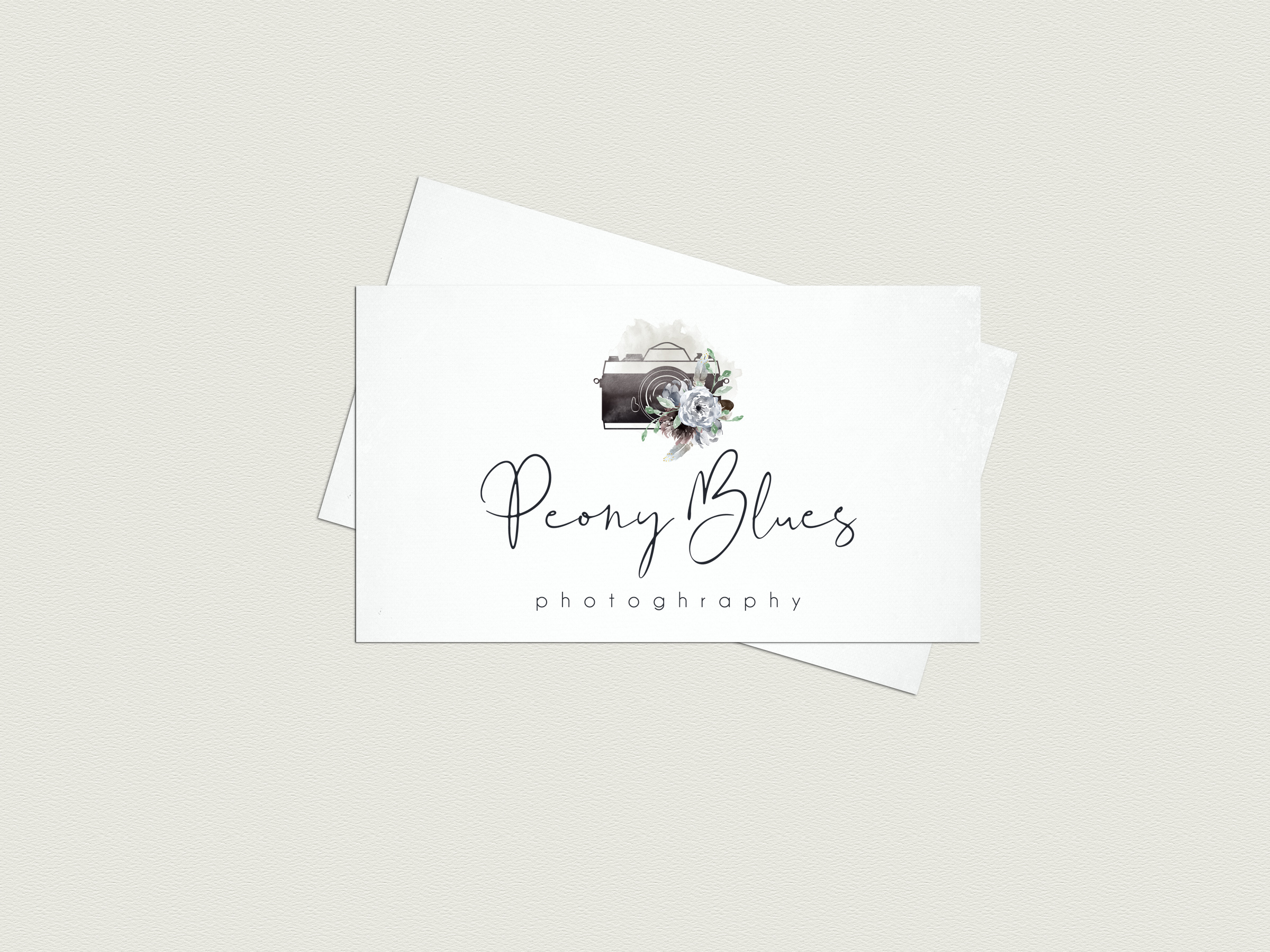Photography Logo Template example image 3