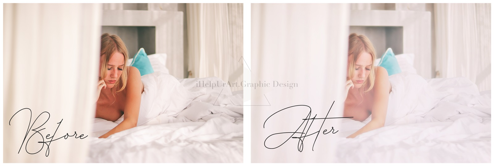 Glowing Photo Overlays - Fog Clipart example image 2