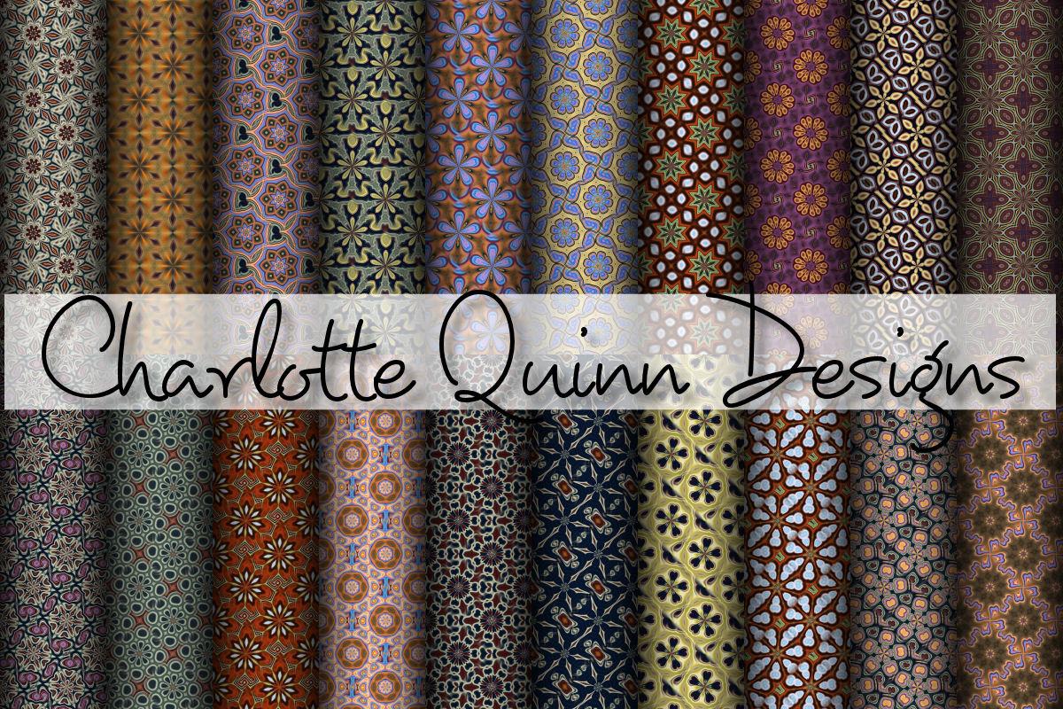 10,500 Patterns - 525 Kit Bundle example image 3