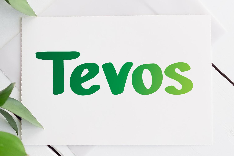 Tevos example image 2